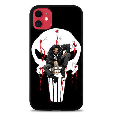 The Punisher Z4265 iPhone 11 coque