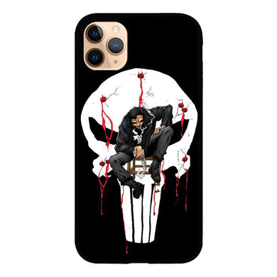 The Punisher Z4265 iPhone 11 Pro Max coque