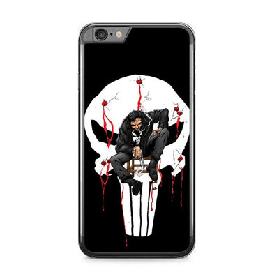 The Punisher Z4265 iPhone 6 Plus, 6S Plus coque
