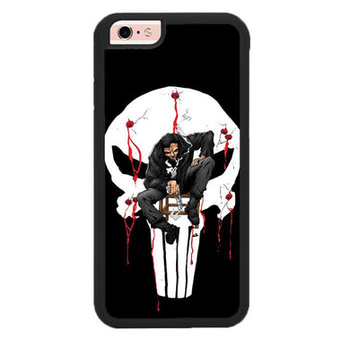 The Punisher Z4265 iPhone 6 , 6S coque