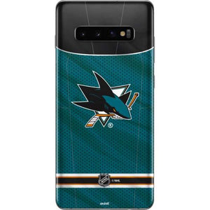 The Hockey Shark Coque Samsung S10