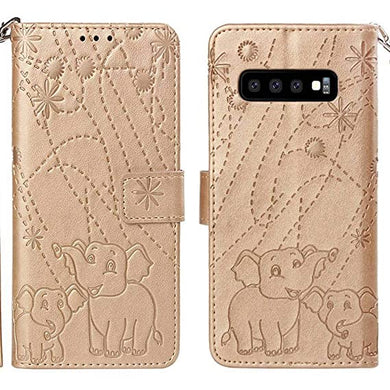 Three Elephants Coque Samsung S10