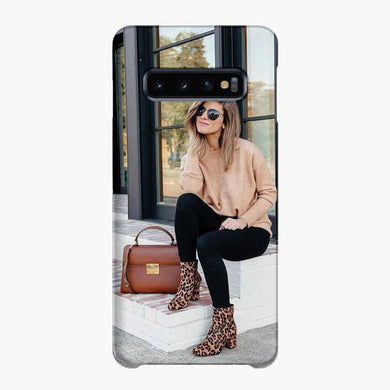 Coque Samsung galaxy S5 S6 S7 S8 S9 S10 S10E Edge Plus Zoe Sugg On Social Media