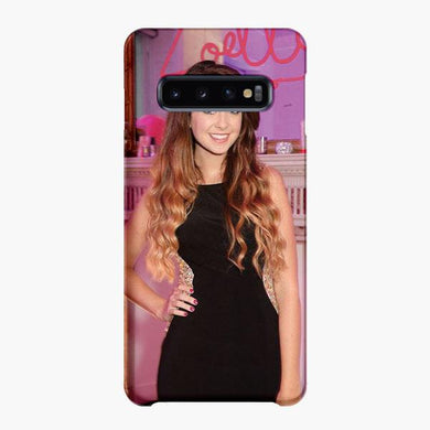 Coque Samsung galaxy S5 S6 S7 S8 S9 S10 S10E Edge Plus Zoella Advent Calendar
