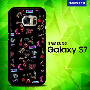 Daily Life S0373 coque Samsung Galaxy S7