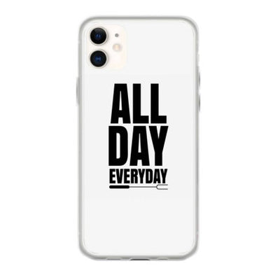 all day everyday coque iphone 11