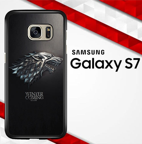 Game Of Thrones O0843 coque Samsung Galaxy S7