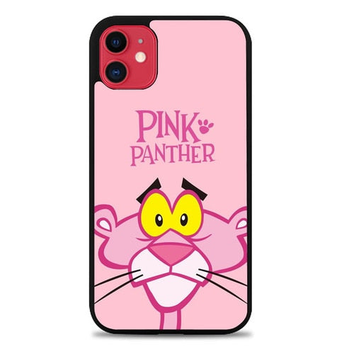 Pink Panther Character O7458 coque iphone 11
