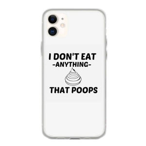 anything that poops coque iphone 11