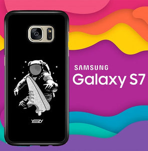 YEZZY ASTRONOUT B0039 coque Samsung Galaxy S7