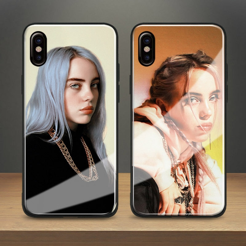 billie eilish coque iphone 5