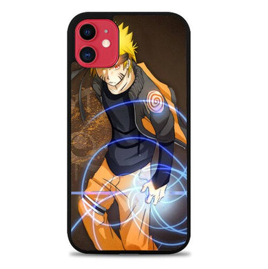 Naruto Shippuden Anime Manga F0206 coque iphone 11