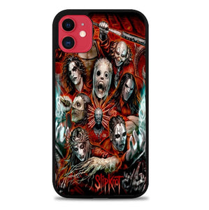 slipknot Z0403 coque iphone 11
