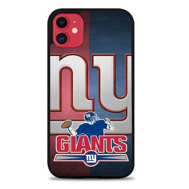 New York Giants Z3015 coque iphone 11
