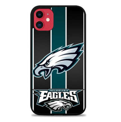 Philadelphia Eagles Z3016 coque iphone 11