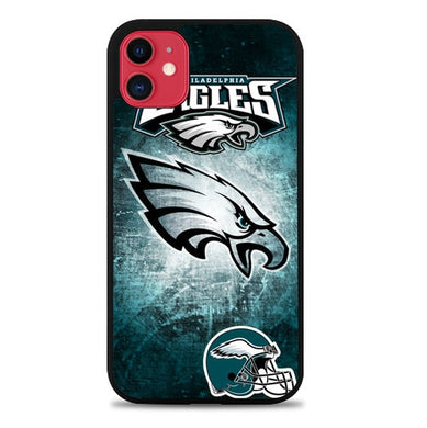 Philadelphia Eagles logo Z3017 coque iphone 11