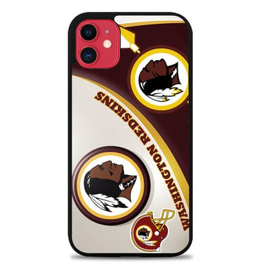 Washington Redskins Z3018 coque iphone 11