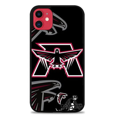 Atlanta Falcons Z3022 coque iphone 11