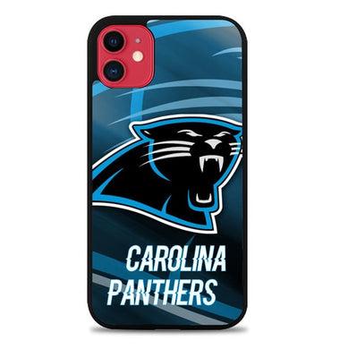 Carolina Panthers Z3023 coque iphone 11