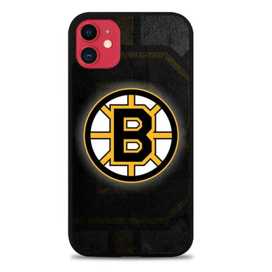 Boston Bruins Z3103 coque iphone 11