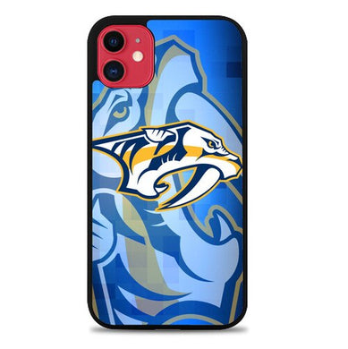 Nashville Predators Z3108 coque iphone 11