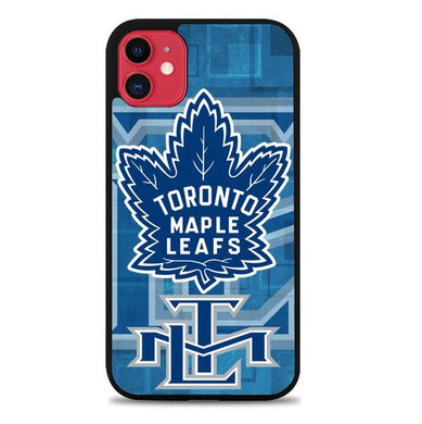 Toronto Maple Leafs Z3113 coque iphone 11