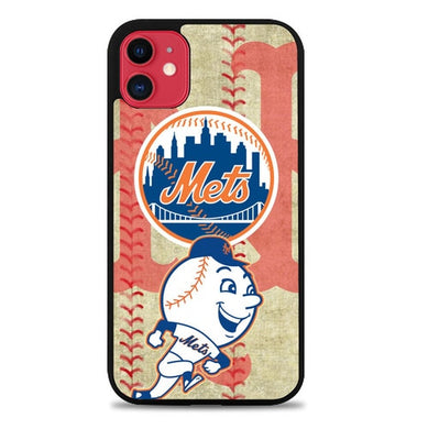 New York Mets Z3208 coque iphone 11