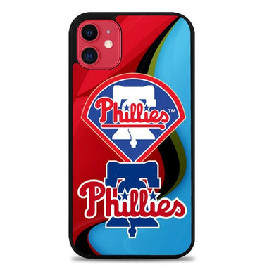 Philadelphia Phillies Z3209 coque iphone 11