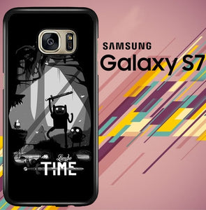 adventure time dark Z3915 coque Samsung Galaxy S7