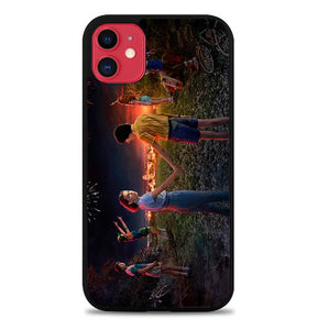 Stranger Things 3 2019 Z4486 coque iphone 11