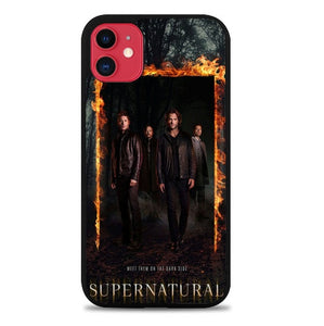 supernatural Z4488 coque iphone 11
