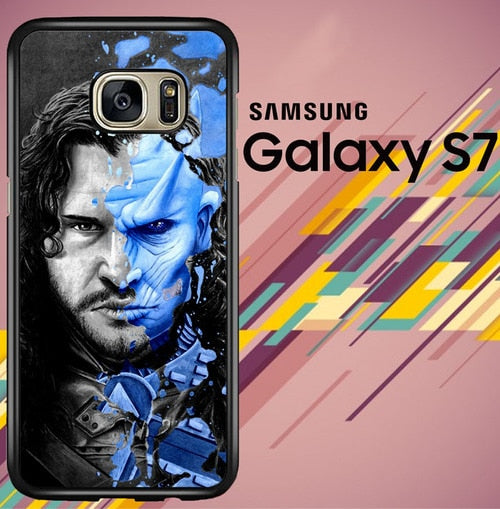Game of Thrones Z4540 coque Samsung Galaxy S7