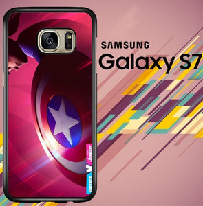 fortnite x avengers endgame Z4645 coque Samsung Galaxy S7