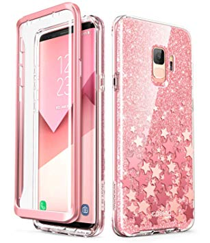 blason coque galaxy s9