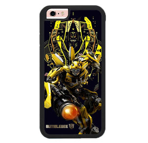 bumblebee movie Z7080 iPhone 6 , 6S coque