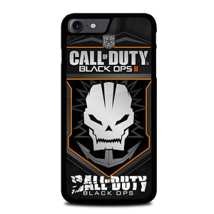 call of duty black ops 2 skull Z3307 iPhone 7 , iPhone 8 coque