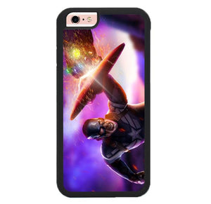 captain america avenger endgame Z4707 iPhone 6 , 6S coque