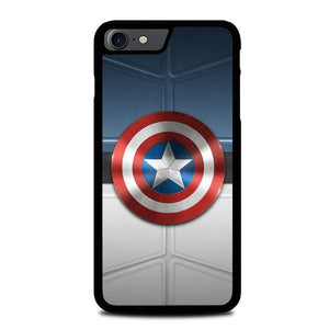captain america shield Z5180 iPhone 7 , iPhone 8 coque