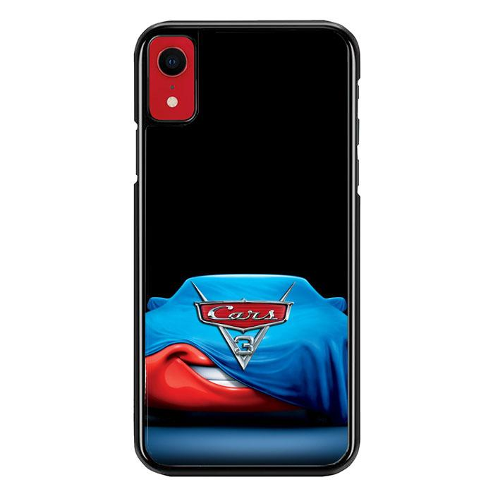 cars 3 movie Z4568 iPhone XR coque