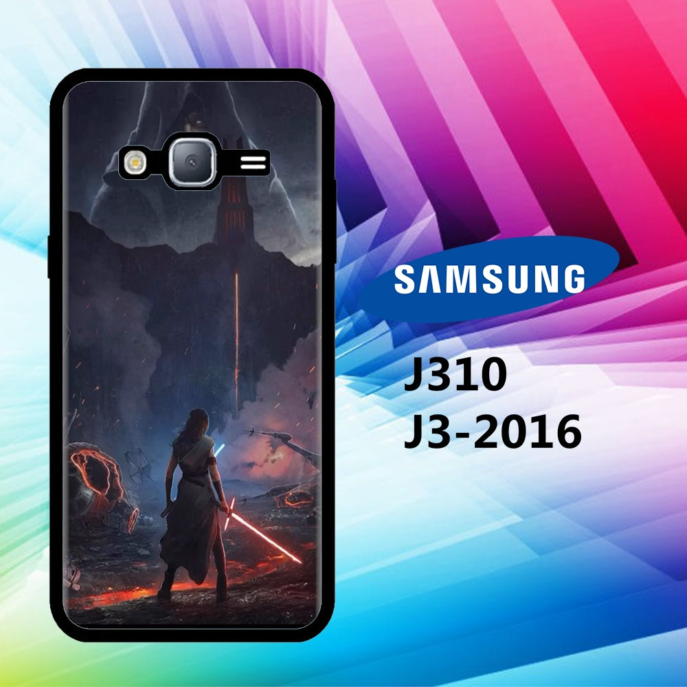 coque samsung J3 2016 J310 star wars iphone wallpaper