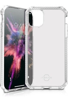 coque-spectrum-transparent iphone xr