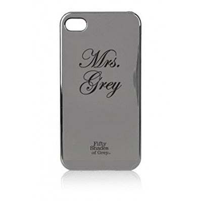 coque 50 nuances de grey iphone 5