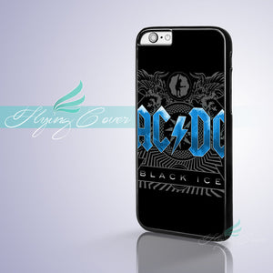 coque acdc iphone 4
