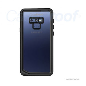 coque antichoc galaxy note 9
