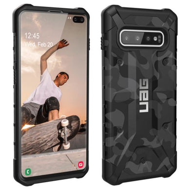 coque antichoc galaxy s10 plus