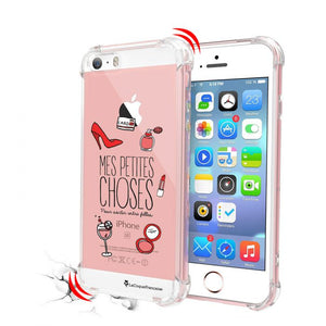 coque apple iphone 5 pour fille