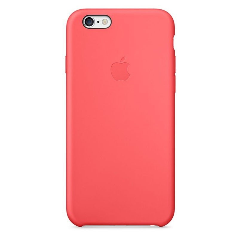 coque 20apple 20pour 20iphone 206 20silicone 20rouge 635jms 800x
