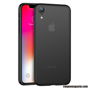 coque arriere iphone xr