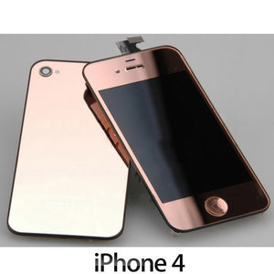 coque avant arriere iphone 4