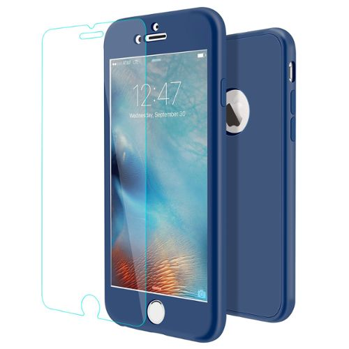 coque avant arriere iphone 6 plus